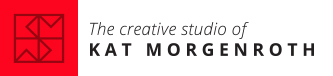 Kat Morgenroth / Print + Pixel Design